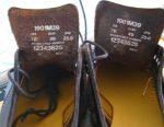 ABD 5 boyutta yapılan 🇺🇸 CHIPPEWA botları