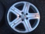 VW Touareg 19inch rims & 5x112 adapters
