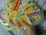 Cards minions