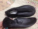 New Leather Czechs 26 size Kolev Kolev