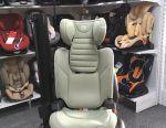 Scaun auto HAPPY BABY BRONSON ISOFIX (15-36 kg)