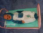 Bedding for dolls
