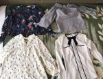 Blouse package new