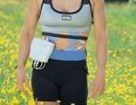 Miostimulator masaj Rio Slim Jim Compact 4 +