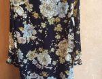 Νέο φόρεμα-πουκάμισο, Πολωνία, μοντέλο 2018