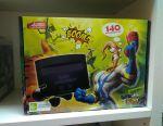 Sega 140 games new