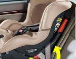 Peg-perego Viaggio car seat