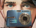 Κάμερα Samsung με θήκη