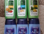 New shampoos 250ml
