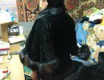 Manto crumbs blana neagră, cadouri pentru Anul Nou ⚠️