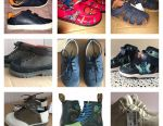 New shoes for boy (brand)