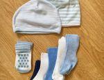 Children's clothes set