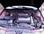 Hyundai Sonata, 1998