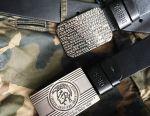 Diesel Belts Genuine Leather