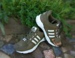Solebox Adidas Spor Ayakkabıları 37 süet haki