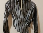 Shirt-blouse size 40