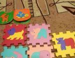Soft puzzles