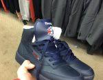 Winter Reebok Sneakers
