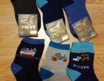 Children's warm socks