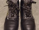 Spine Cross ski boots black p. 39