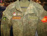 Askeri üniforma günlük 46-48 / 176