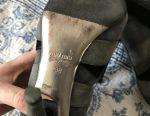 Miu Miu Αγκώνας Μπότες Αρχικό
