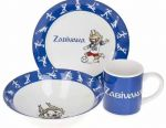 Cookware Set with Zabivaka