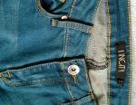 New INCITY jeans