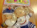 Μωρό κούκλες ναύτες