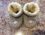 Slippers / Fur boots