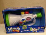 Інтерактивна труба Music Kidz
