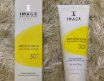 Prevenirea imaginilor pentru piele + spf 30