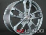 Wheels Replay Land Rover (LR51) 8x18 PCD 5x108 ET 55 DIA 63.3 GM