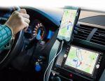 Car sensor radio 2x dyne.