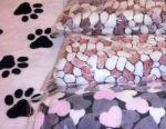 Blankets fluffy ?