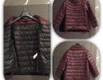 Stylish new jacket for 44 Sisley