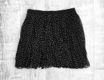 Pleated skirt H & M