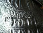 New Leather Bag Patrizia Luca