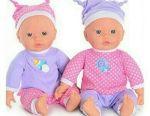 Ляльки Близнята
