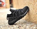 Nike Air Huarache NM Black Adidasi NOU