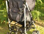 Inglesina Trip Stroller + Covers
