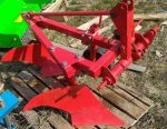 Plow from 2x to 5korp. Pendent series G89