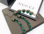 Luxurious Cercei si bratara Gucci Luxxx