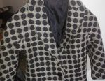 Selling a stylish jacket