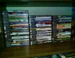 Games on chip ps2
