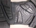 Demi-season boots RALF, 42 size