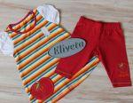 Παιδικά ρούχα (παντελόνια και μπλουζάκια)
