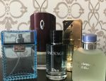 Favorite scent