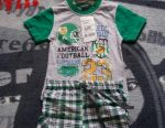COSTUME NEW 9-12 MONTHS
