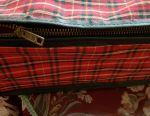 Πτυσσόμενη βαλίτσα